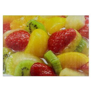 Fruits Cutting Board