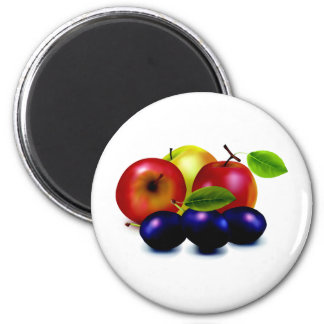 Fruits Fruits and Fruits Magnets