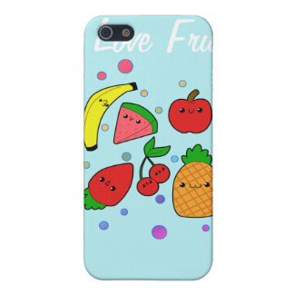 Fruits iPhone 4 Case
