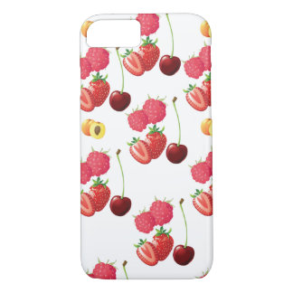 Fruits iPhone 7 Case
