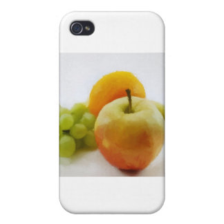 Fruits iPhone 4/4S Case