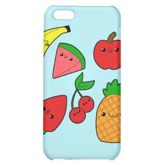 Fruits iPhone 5C Case