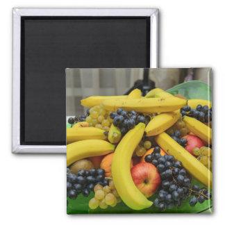 Fruits Refrigerator Magnets