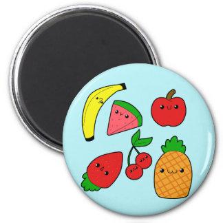 Fruits Magnet