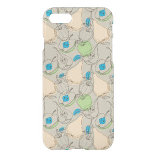 Fruits pattern iPhone 7 case