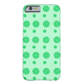 Fruity and fresh in green barely there iPhone 6 case