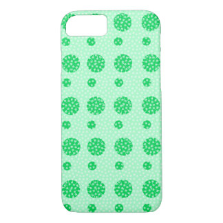Fruity and fresh in green iPhone 7 case