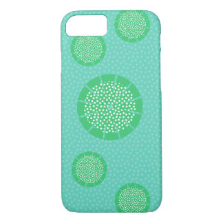 Fruity and green for spring iPhone 7 case