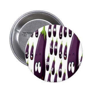 Fruity design pins