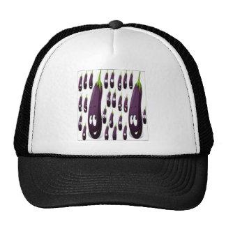 Fruity design hats
