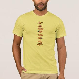 fruity faces T-Shirt