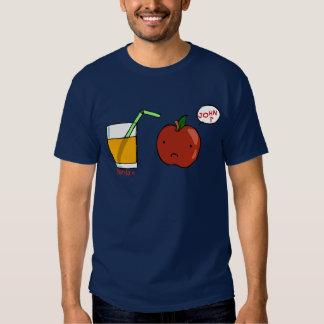 Fruity-Fix © APPLE juice Tshirts