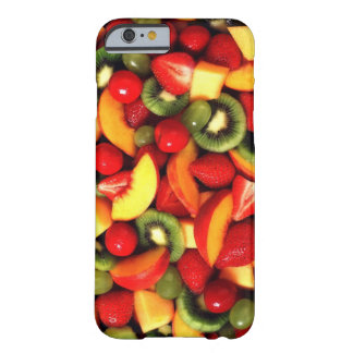 Fruity Fruit fruit Barely There iPhone 6 Case