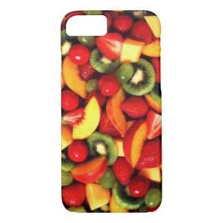 Fruity Fruit fruit iPhone 7 Case