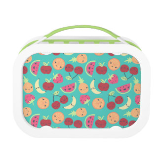 Fruity Fruit Lunchboxes