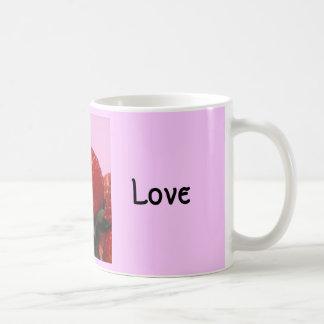 fruity, Fruity, Love Coffee Mug