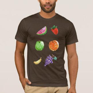 Fruity Fun for Everyone! -Dark Tee