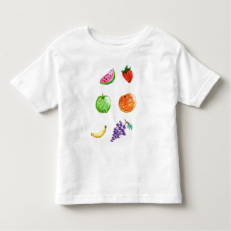 Fruity Fun for Everyone! -Light Tee