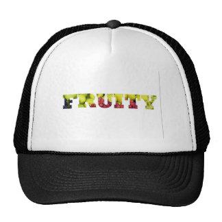 FRUITY HAT