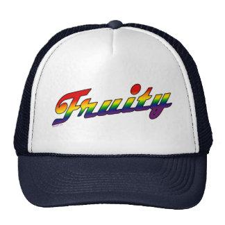 Fruity Hats