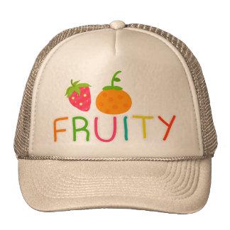 Fruity Mesh Hat
