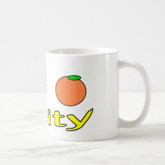 Fruity Mug
