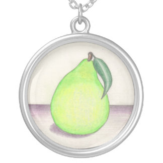 FRUITY PEAR necklace