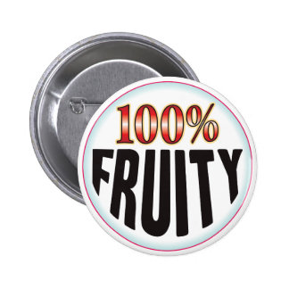 Fruity Tag Pinback Buttons