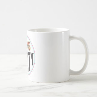 Fruity Tag Mugs
