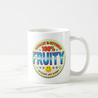 Fruity Totally Mugs