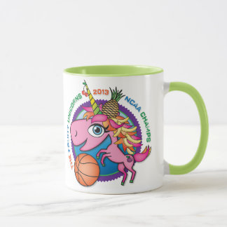 Fruity Unicorn Coffee Mug