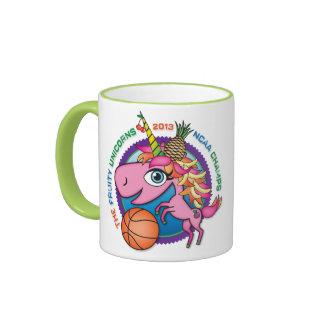 Fruity Unicorn Coffee Mug
