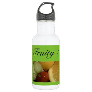 Fruity ! Water Bottle 532 Ml Water Bottle