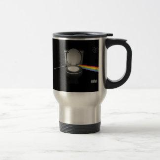 Frumunda Non-Spill Coffee Thermus Stainless Steel Travel Mug