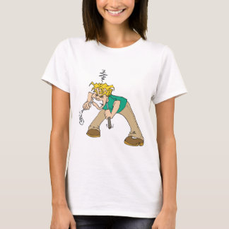 Frustrated Golfer T-Shirt