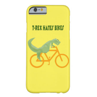 Frustration Barely There iPhone 6 Case