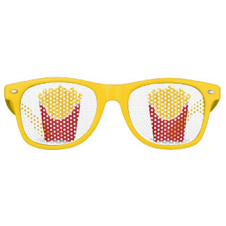 FRY EYES Sunglasses