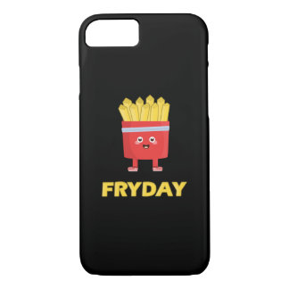 Fryday iPhone 8/7 Case