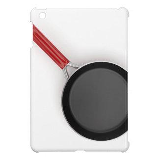 Frying pan iPad mini cover
