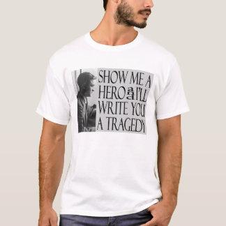 FSF Hero Quote T-Shirt