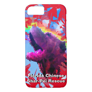 FSPR Cell Phone Case - Prism Pei