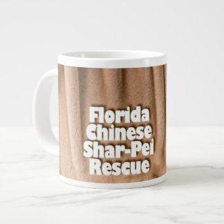 FSPR Wrinkles Jumbo Mug