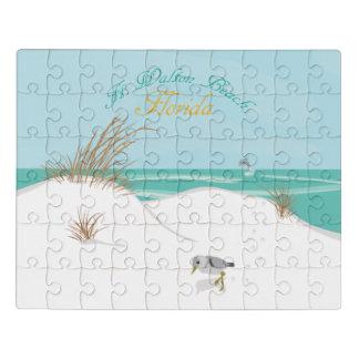 Ft. Walton Beach (Florida) Jigsaw Puzzle