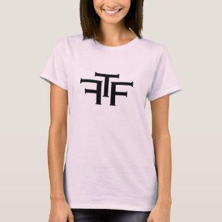 FTF Girl T-Shirt