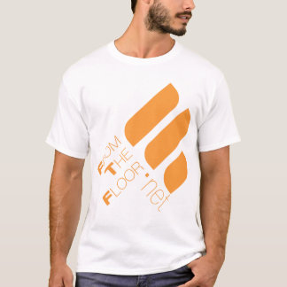FTF UpFront logo T T-Shirt