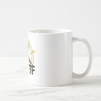 FTF with compass Coffee Mug