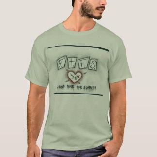 FTFS Broken Heart T-Shirt