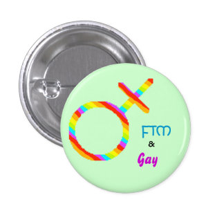 FTM and Gay button