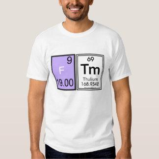 FTm (Elements) Tee Shirt