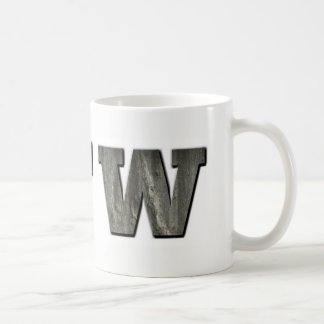 FTW Logo Coffee Mug